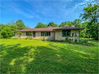 2.5 ± Acres | Southeast Bloomington IN | Home For Sale