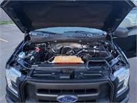 2016 F150 4X4 SPORT - VALID SAFETY