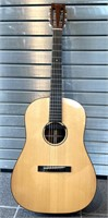 CF Martin & Co. Acoustic Guitar with Hard Case