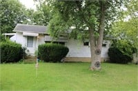 1044 SMITH ST. GALION, OHIO RANCH ON 2 CITY LOTS