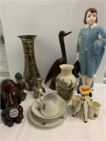 Collectibles, Antiques, Jewelry, and more