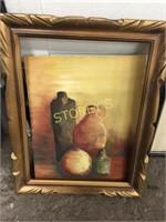 TBA - Retiring Art Gallery Online Auction