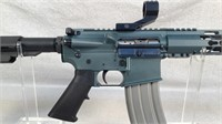 In Guns We Trust IGWT FL-15 5.56mm Pistol