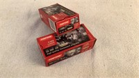 (2 times the bid)Norma 115gr 9mm Luger FMJ Ammo