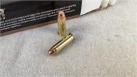 (50) Blazer 125gr 38 Special FMJ Ammo