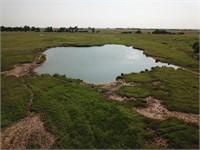 8/11 160 +/- Acres   Good Livestock Land   Ponds   Aline, OK