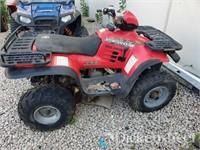 POLARIS SPORTSMAN 500 ALL TERRAIN VEHICLE (ATV)