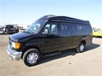 2003 Ford E250 Passenger Van