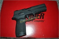 July 27 Consigned Sig Sauer P320F