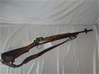 BNP Enfield, No 5 MK Jungle Carbine, #H7651,
