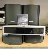 Bose AV3-2-1 II Media Center & Speaker System