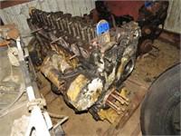 Patterson Truck Repair - Final Auction - Mendota IL