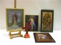 Tuesday Night Internet Auction 6:00pm - July 27, 2021