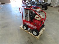 NEW MAGNUM 4000 SERIES GOLD 15 HP GAS POWERED