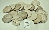 KTB Some O'This and Some O'That Coin Sale
