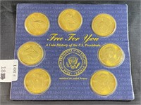 07.31.2021 Online Coin & Jewelry Auction