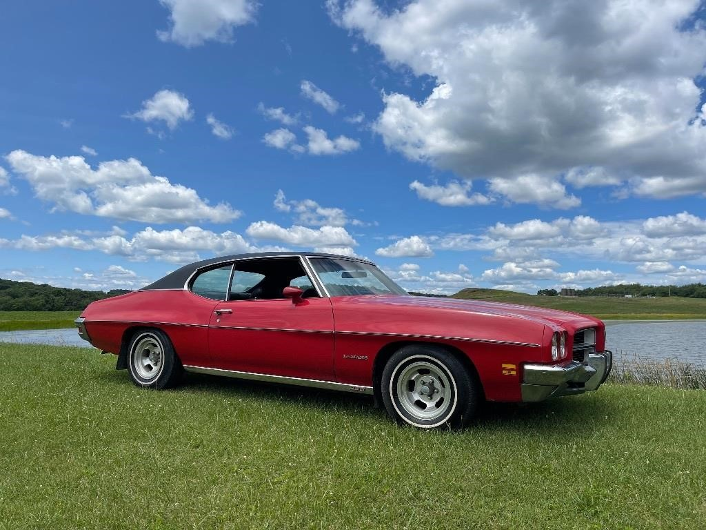 Northeast Pittsburgh - Collector Car Auction & Show