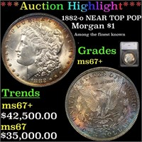 Summer Splash Coin Consignments Auction 2 of 6