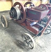 210731 Leib Engine Auction