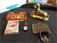 Toys, Tools, Equip., Furniture & Collectibles - Online