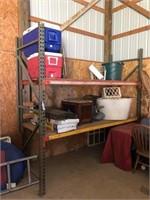 9726 Marzane_Vehicle, Mowers, Appliances_Pickup July 28th