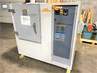 """DESPATCH """"V-SERIES"""" #VRE1-90-1E ELCECTRIC OVEN w/"""