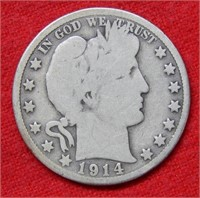 Weekly Coins & Currency Auction 7-23-21
