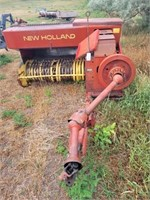 Machinery & Equipment Online-only Auction