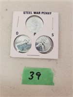 Coin Auction 1
