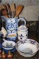 Earl & Florence Wilson Trust