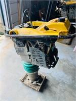 Rome Equipment Rental 20210819
