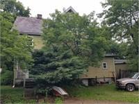Picklesimer Real Estate Auction
