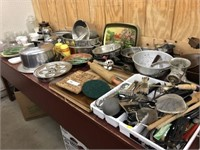 7/19/21 - 7/26/21 Weekly Online Auction