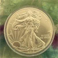 Midweek Coin, Bullion & Collectibles Auction