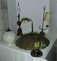 Olson Estate & Joan Oelke Household Auction