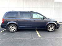 2008 Chrysler Town & County Touring