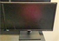 (6) Samsung Assorted Monitors