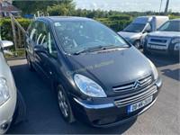 Cars, Vans & Commercials - Online Auction - Wed 21st July
