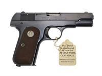 Colt Model 1903 Pocket Pistol .32 ACP,