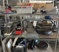 July Restaurant Equipment Auction