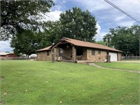 August 26 - Fort Gibson Lake Real Estate Auction