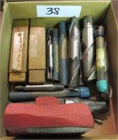 Machinist, Sandpaper, General Merchandise
