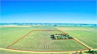 314.3 Surveyed Acres in Dickinson County, Iowa