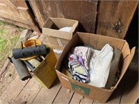Online Only Personal Property- York Haven
