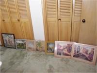 8/10 Darlene Kukuk Estate Auction % Poslick