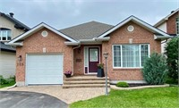 186 REDPATH DRIVE, BARRHAVEN, ONTARIO REAL ESTATE AUCTION