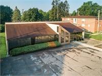 1350 Haslett Rd, East Lansing Commercial Real Estate Auction