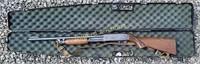 """12 GA shotgun """"DS Police Special"""" Model 37"""