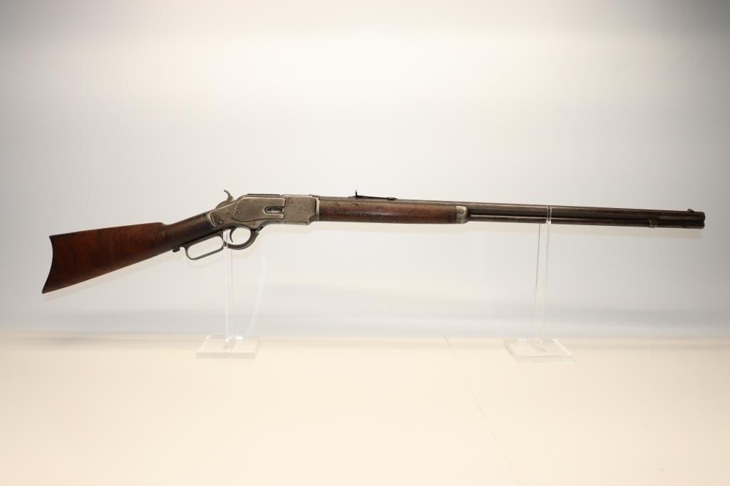 Winchester Model 1873, 32 WCF