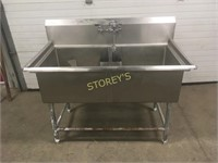 TBA - Bakery & Spa Online Auction